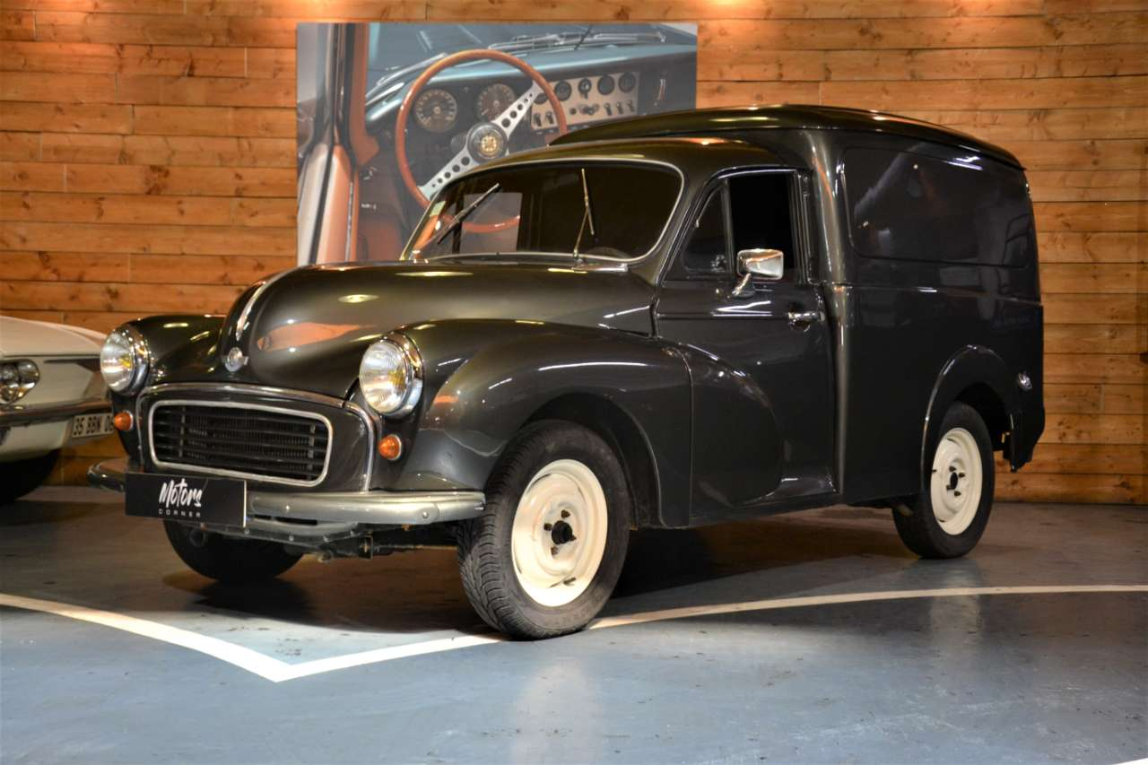 MINI Morris Minor Van occasion